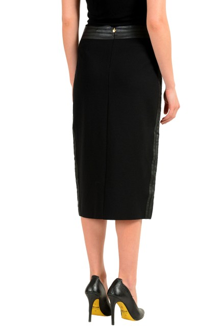 Just Cavalli Skirt Black Image 2
