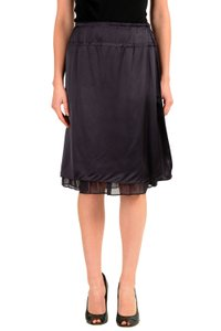 Maison Margiela Skirt Dark Purple