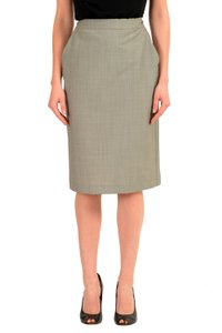 Maison Margiela Skirt Gray