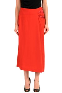 Maison Margiela Skirt Red