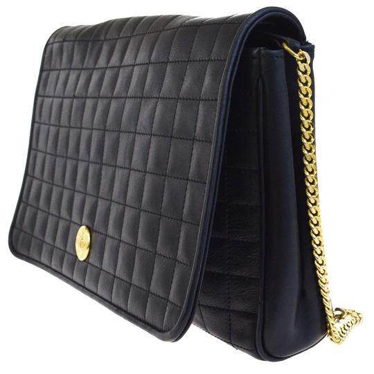 Céline Made In Italy Black Clutch Image 1