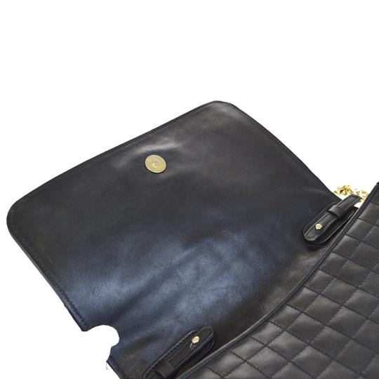 Céline Made In Italy Black Clutch Image 6