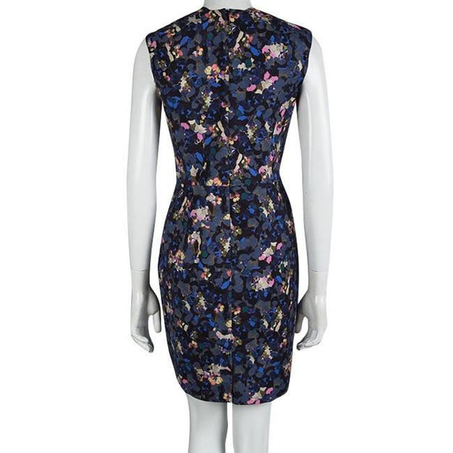 ERDEM short dress Multicolor on Tradesy Image 2