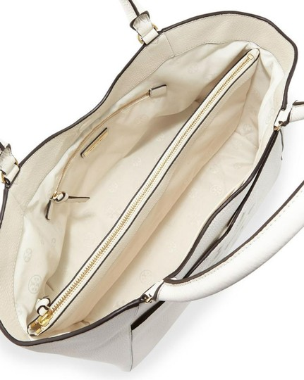 Tory Burch Tote in ivory Image 7