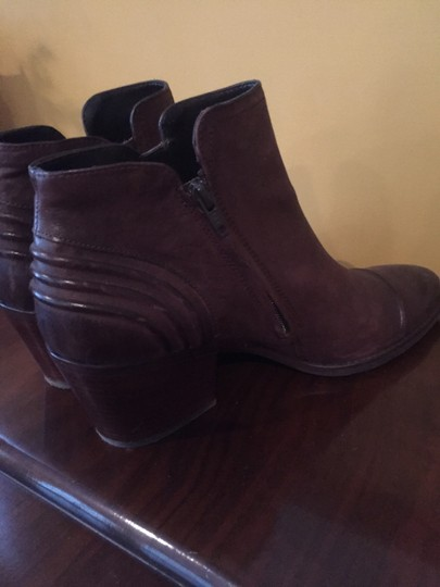 Paul Green Brown Boots Image 1