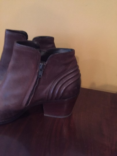 Paul Green Brown Boots Image 2