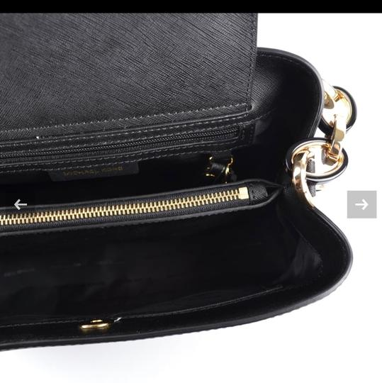 Michael Kors Portia Chain Shoulder Bag Image 3