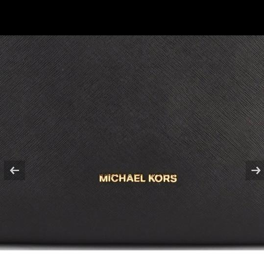Michael Kors Portia Chain Shoulder Bag Image 4