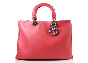 Dior Diorssimo Lady Christian Shoulder Bag