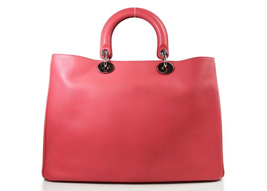 Dior Diorssimo Lady Christian Shoulder Bag Image 3