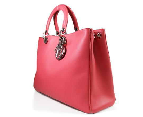 Dior Diorssimo Lady Christian Shoulder Bag Image 4