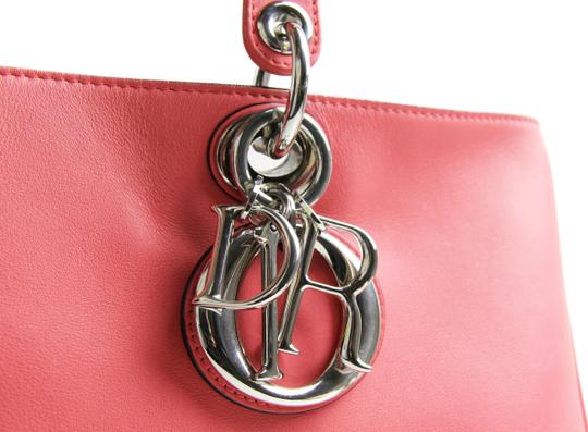 Dior Diorssimo Lady Christian Shoulder Bag Image 6