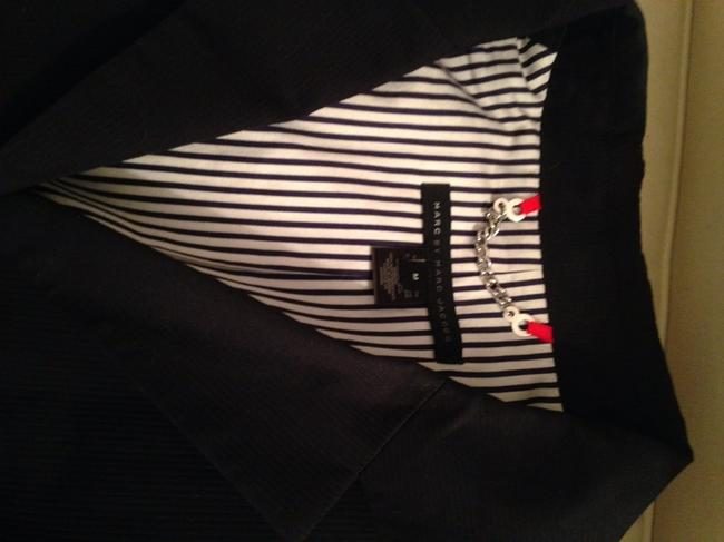 Marc by Marc Jacobs Navy Jacket Image 1