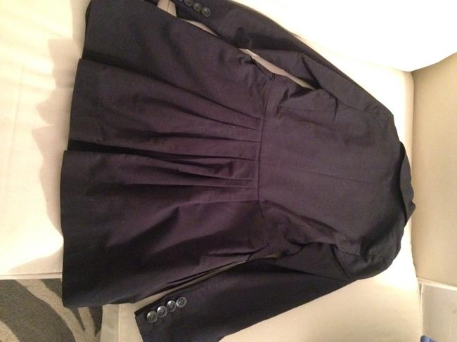 Marc by Marc Jacobs Navy Jacket Image 3