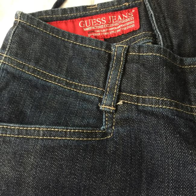 Guess Skinny Jeans-Distressed Image 2
