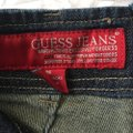 Guess Boot Cut Jeans-Dark Rinse Image 7