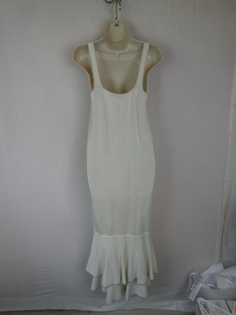Vera Porter short dress ivory on Tradesy Image 8