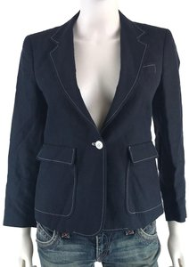 Boy. by Band of Outsiders Navy Blazer
