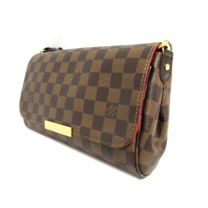 6218912a1d13a Louis Vuitton Favorite Favorite Mm Monogram Eva Metis Cross Body Bag · Louis  Vuitton. Favorite Mm Damier Ebene Brown Canvas ...
