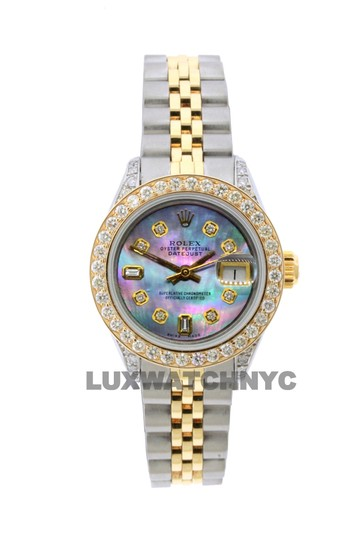 Preload https://img-static.tradesy.com/item/23627724/rolex-18ct-26mm-ladies-datejust-gold-ss-with-box-and-appraisal-watch-0-0-540-540.jpg