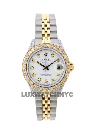 Preload https://img-static.tradesy.com/item/23627777/rolex-18ct-26mm-ladies-datejust-gold-ss-with-box-and-appraisal-watch-0-0-540-540.jpg
