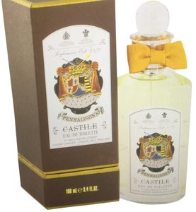 Penhaligon's Penhaligon's CASTILE Mens 3.4 oz 100 ml Eau De Toilette Spray
