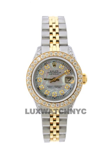Preload https://img-static.tradesy.com/item/23627829/rolex-18ct-26mm-datejust-gold-ss-with-box-and-appraisal-watch-0-0-540-540.jpg