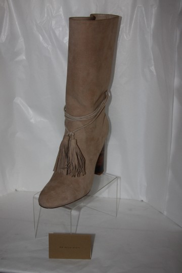 Burberry light nude Boots Image 2