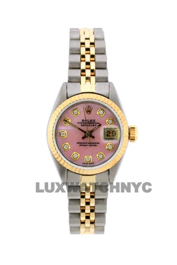 Preload https://img-static.tradesy.com/item/23627943/rolex-26mm-datejust-gold-ss-with-box-and-appraisal-watch-0-0-540-540.jpg