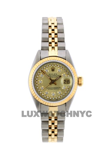 Preload https://img-static.tradesy.com/item/23627955/rolex-26mm-datejust-gold-ss-with-box-and-appraisal-watch-0-0-540-540.jpg