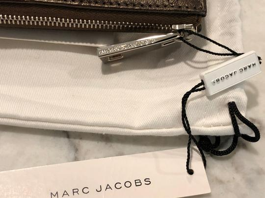 Marc Jacobs Marc Jacobs Quilted Leather Clutch Wallet Image 2