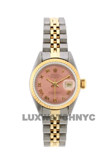 Preload https://img-static.tradesy.com/item/23627995/rolex-26mm-datejust-gold-ss-with-box-and-appraisal-watch-0-0-540-540.jpg
