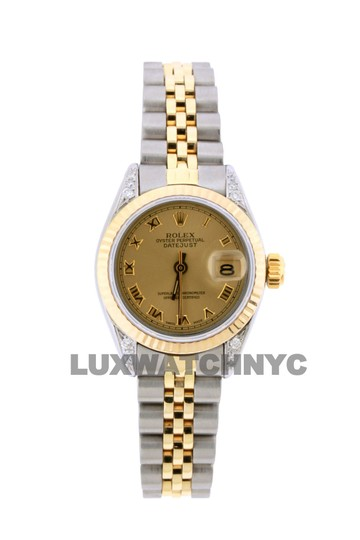 Preload https://img-static.tradesy.com/item/23628050/rolex-26mm-datejust-gold-ss-with-box-and-appraisal-watch-0-0-540-540.jpg