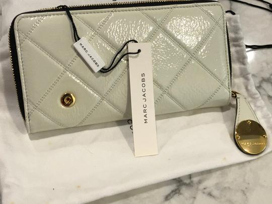 Marc Jacobs Quilted