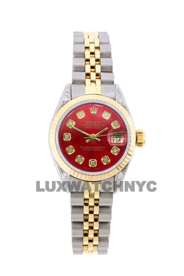 Preload https://img-static.tradesy.com/item/23628095/rolex-26mm-datejust-gold-ss-with-box-and-appraisal-watch-0-0-540-540.jpg