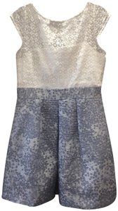 Kay Unger Sequins Chic Dress