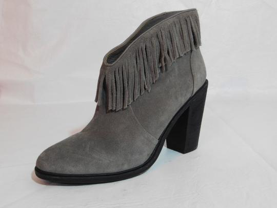 Joie Gray Boots Image 1