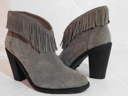 Joie Gray Boots Image 2