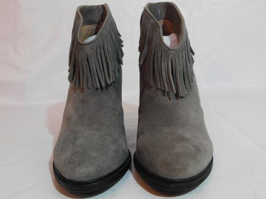 Joie Gray Boots Image 4