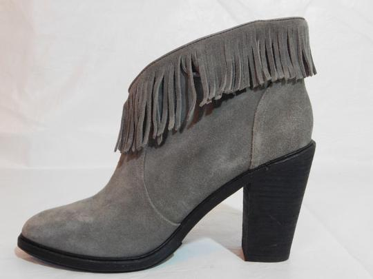 Joie Gray Boots Image 5