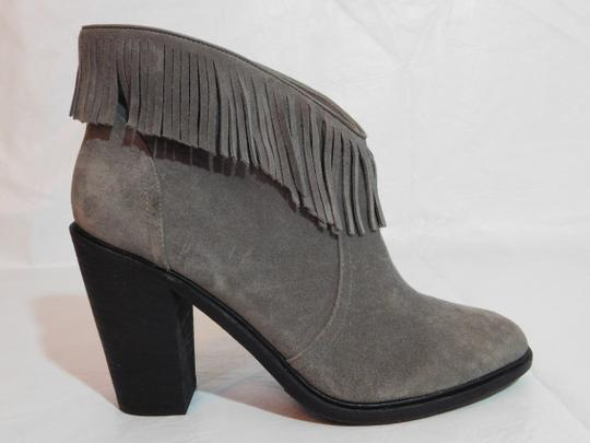 Joie Gray Boots Image 6