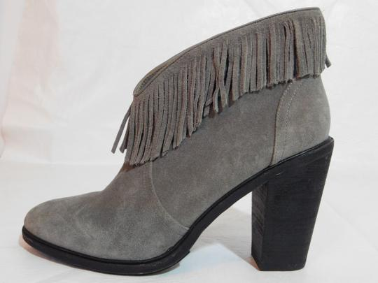 Joie Gray Boots Image 7