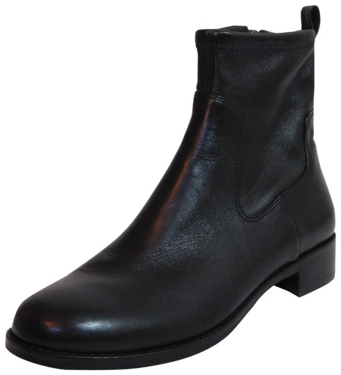 Preload https://img-static.tradesy.com/item/23628384/via-spiga-black-new-leather-ankle-bootsbooties-size-us-4-regular-m-b-0-2-540-540.jpg