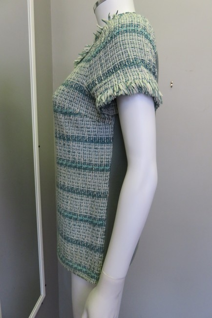 Tory Burch Top PALE GREEN Image 4