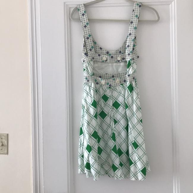 Free People short dress green on Tradesy Image 1