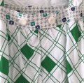 Free People short dress green on Tradesy Image 2