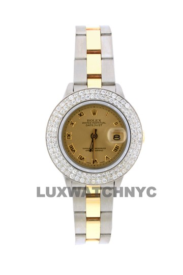Preload https://img-static.tradesy.com/item/23628793/rolex-2ct-26mm-datejust-gold-ss-with-box-and-appraisal-watch-0-0-540-540.jpg