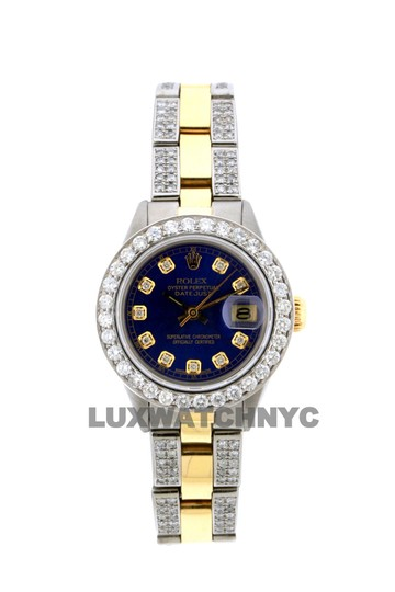 Preload https://img-static.tradesy.com/item/23628832/rolex-3ct-26mm-datejust-gold-ss-with-box-and-appraisal-watch-0-0-540-540.jpg