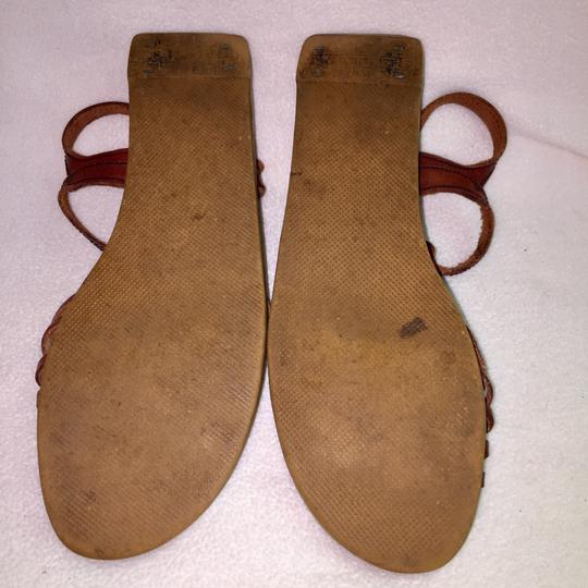 Rapallo Chestnut brown Sandals Image 4