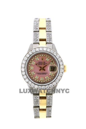Preload https://img-static.tradesy.com/item/23628856/rolex-3ct-26mm-datejust-gold-ss-with-box-and-appraisal-watch-0-0-540-540.jpg